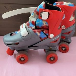 Skates for kids and adults..
